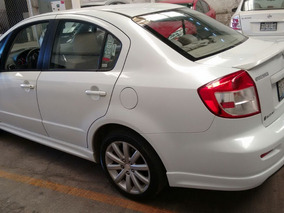 Suzuki Sx4 Sedan 5vel Aa Ba Cd Abs Mt