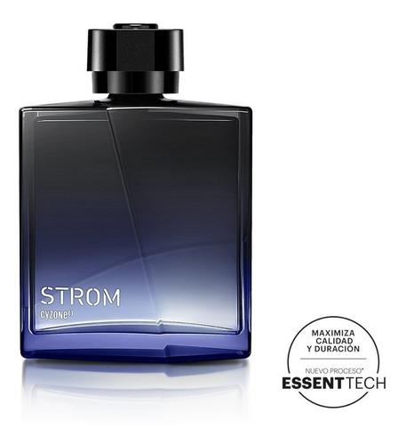 Imagen 1 de 1 de Perfume Strom Cyzone - mL a $133