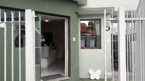 Imagem 1 de 17 de Sala Para Alugar, 120 M² Por R$ 1.900,00/mês - Centro - Jacareí/sp - Sa0013