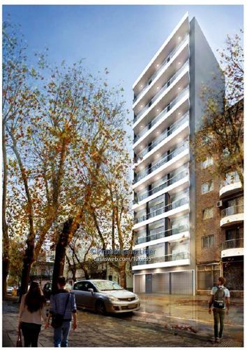 Apartamento A Estrenar 2 Dormitorios En Cordón