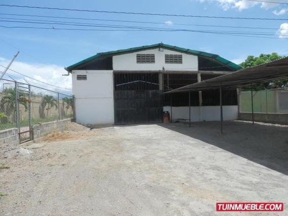 Galpones En Alquiler En Zona Oeste De Barquisimeto, Lara