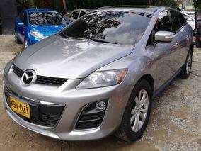 Mazda Cx7, 2010, 2.3c.c, 104.500 Klms, Automatico, Gasolina
