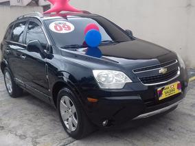 Chevrolet Captiva 2.4 Sport 2009 S.nova $37900 Troca Financ