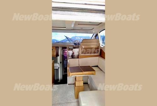 Imagem 1 de 13 de Intermarine 42 2015 Ñ Sessa, Beneteau, Azimut, Phantom