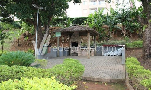Apartamento À Venda Em Jardim Antonio Von Zuben - Ap284814