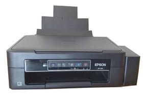 Multifuncional Epson Xp 241 Com Bulk Ink 400ml Desbloqueada