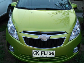 Chevrolet / Gm Spark Gt 1.2 Lt Semi Full