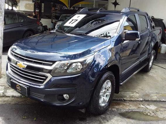 Chevrolet S10 Pick Up Lt 2.8 Tdi 4x4 Cd Aut Diesel