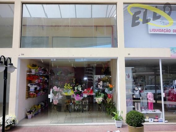 Loja Comercial Para Venda E Locação, Jardim Da Glória, Cotia - Lo0019. - Lo0019