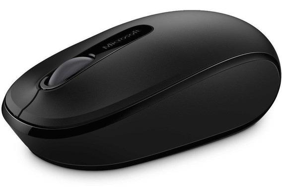 Mouse Microsoft Wireless Mobile 1850 - Usb - U7z-00008 - Pre