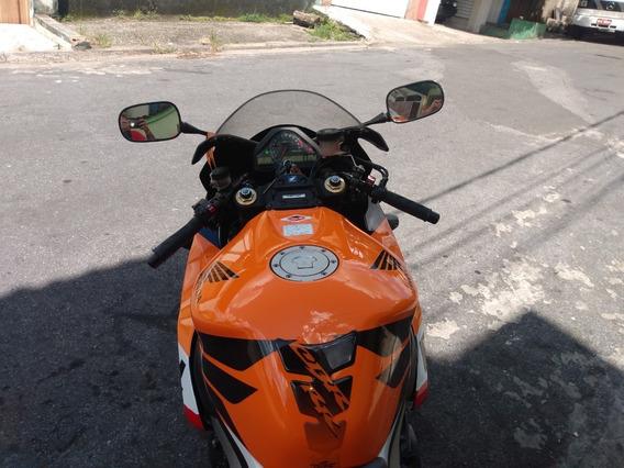 Honda, Cbr 1000 Rr