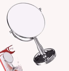 Dupla Face Espelho Maquiagem Salão Promoção Penteadeira Casa