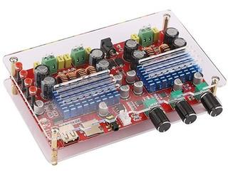 Yeeco Audio Estéreo Hogar Amplificador