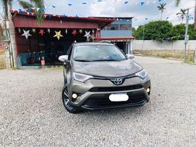 Toyota Rav4 2017 4x2