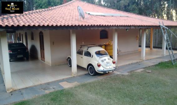 Lindo Sitio A Venda Em Capela Do Alto Sp - St00026 - 32943984