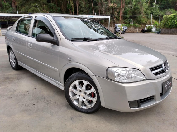 Chevrolet Astra Cd 2.0 8v Gasolina Manual 2004/2004