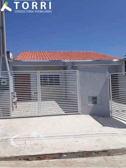 Casa Para Financiamento - Ca01800 - 67650165