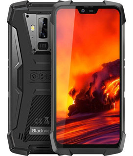 Blackview Bv9700 Pro - Resistente Y Sumergible / Mejor Azumi
