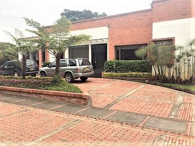 Casa Guaymaral-348 M2-3 Alc+estudio-1800 Millones