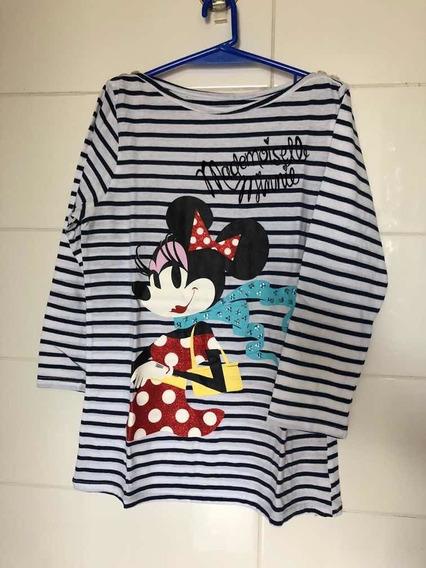 Remera Disney Store C