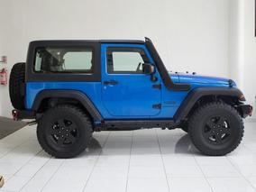 Jeep Wrangler 3.6 Sport Aut. 2p 2014/2015