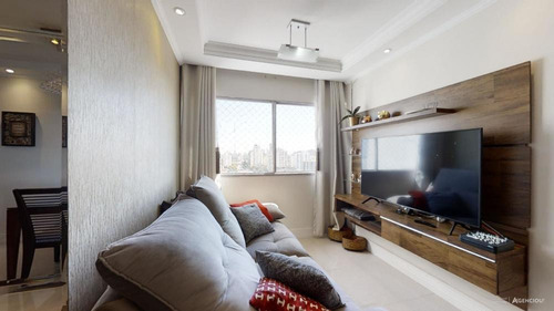 Imagem 1 de 24 de Apartamento De 2 Dormitórios Vila Madalena São Paulo - Ap303152v