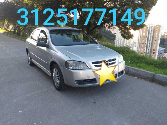 Chevrolet Astra Full Equipo
