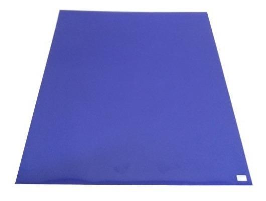 Folha Gelatina E-colour Rosco 343 50cm X 60cm