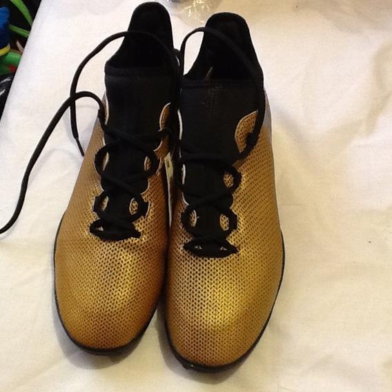 Zapatos adidas Indor X Tango 17.3 Tf
