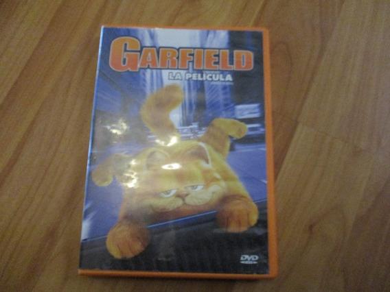 Película Garfield