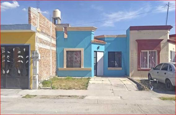 Las Estancias Casa Venta Salamanca Guanajuato
