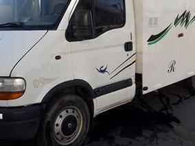Motorhome Renault Master 2006