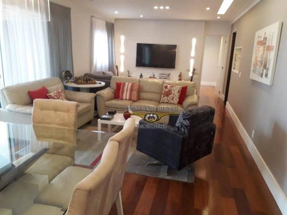 Apartamento Com 3 Dormitórios À Venda, 155 M² Por R$ 1.500.000,00 - Belém - São Paulo/sp - Ap2297