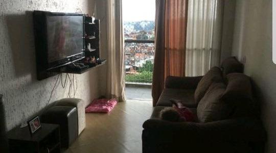 Apartamento/locação - Morumbi Sul - 2 Dorm Naaplo155021