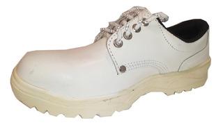 Zapato Clásico Caucho (c/p) Pampero (121731134)