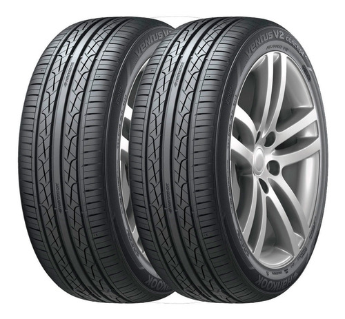 Kit X2 Neumáticos 185/55r16-83h H457 Hankook