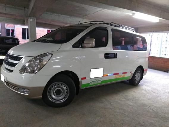 Hyundai Grand Starex H1