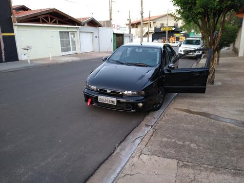 Fiat Marea 2000 2.0 Turbo 4p