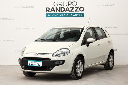Fiat  Punto Atracttive 1.4 8v 2013   La Plata 154