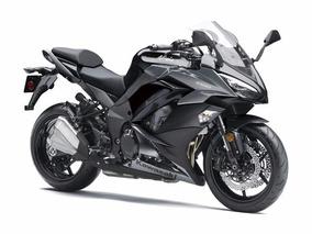 Kawasaki Ninja 1000 Abs - 2018