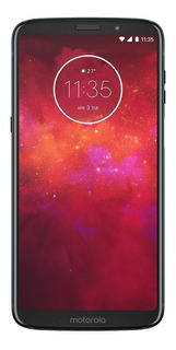 Motorola Moto Z3 Play Dual Chip 64gb Seminovo