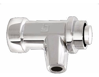 Llave Cromada Para Enfriador De Agua Tipo Botellon Belt G