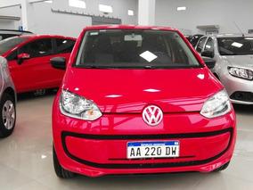 Volkswagen Up! 1.0 Take Up! Aa 75cv 2016