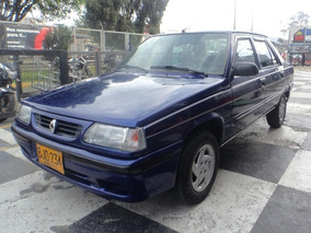 Renault R9 Personalitte Mt 1400cc