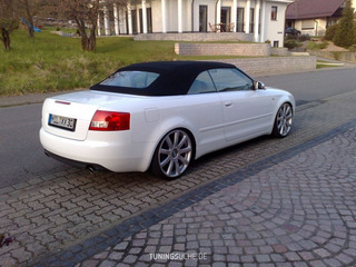 Sucata Audi A4 Cabriolet Conversível Diversas Peças