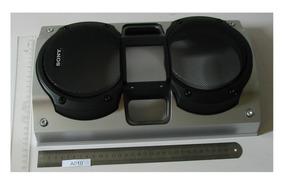 Par De Frente Para Caixa Do Som Sony - 36cm X 22cm