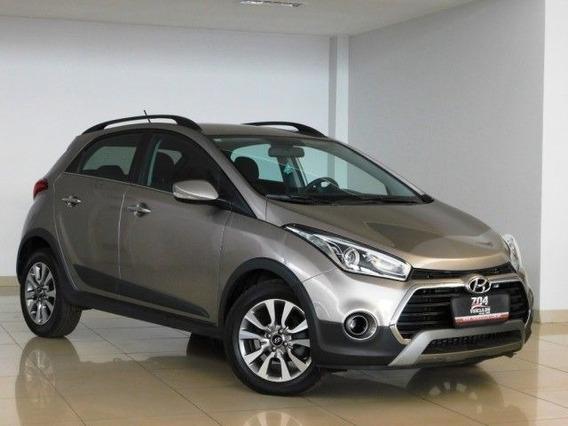 Hyundai Hb20x Premium 1.6 Gamma Flex 16v, Pat8752