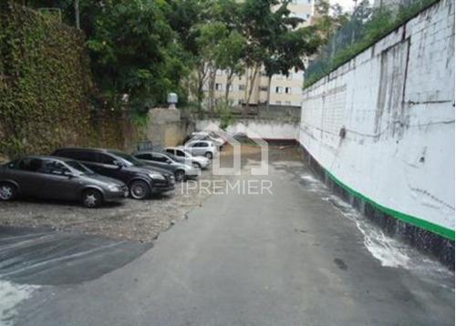 Terreno Na Vila Nova Conceicão - St394