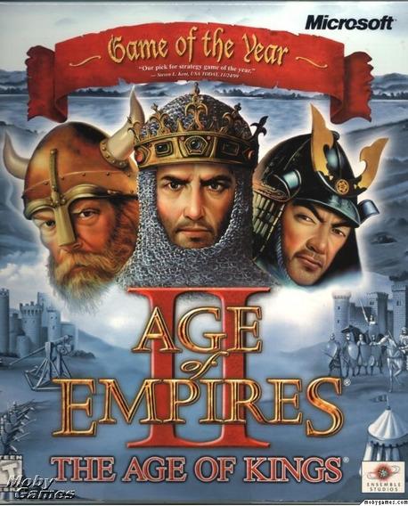 Age Of Empires 2 Jogo Online