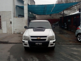 Chevrolet S10 2.8 G4 Cd 4x2 Electronico